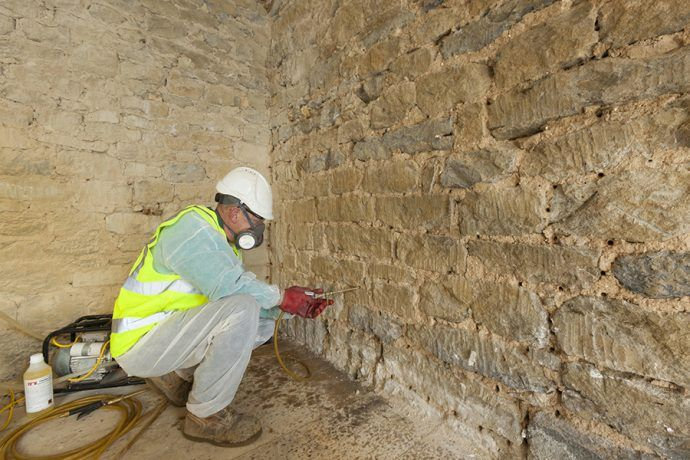 What Are The Best Options Of Damp Proofing London? - It is your duty making your house absolutely damp-proof so that adverse impacts of moisture can be easily avoided. Moisture-damp not only causes harm to your building but the ambience also become unhygienic.