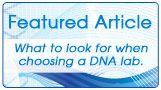 Native American DNA Testing | DNA Diagnostics Center