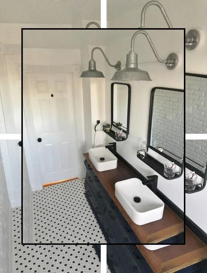 Grey And White Bathroom Accessories