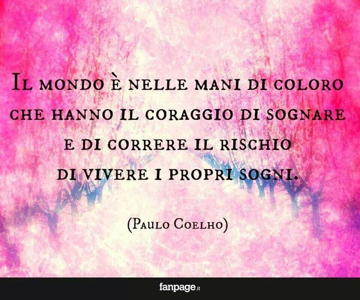 #sogni #coelho