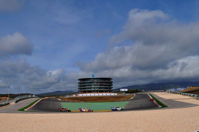 Autodromo do Algarve: Photo by Photographer Joao Borges - photo.net