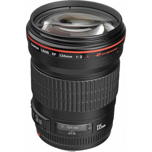Canon EF 135mm f/2L USM   I will treat myself to this if I reach my business goal by years end.