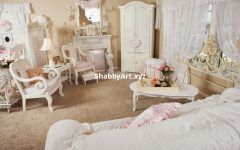 Shabby Chic Great Rooms