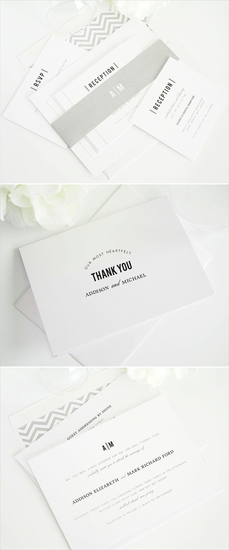 urban vintage wedding invitations #stationery #wedding #invitations #thankyou http://www.shineweddinginvitations.com/wedding-invitations/urban-vintage-wedding-invitations