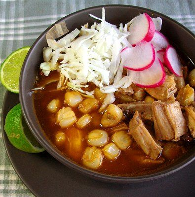 """Siete platillos para celebrar el 15 de septiembre - inspírate con estas recetas para hacer de tu fiesta de independencia un verdadero motivo de """"grito."""" // Seven dishes for celebrating Mexican Independence Day."""