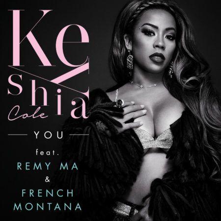 Keyshia Cole ft. Remy Ma & French Montana – You https://thedropnyc.com/2017/01/31/keyshia-cole-ft-remy-ma-french-montana-you/