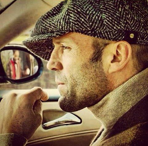 Jason Statham ♥                                                                                                                                                                                 More