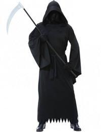 Karanlık Hayalet Kostümü, yetişkin M/L