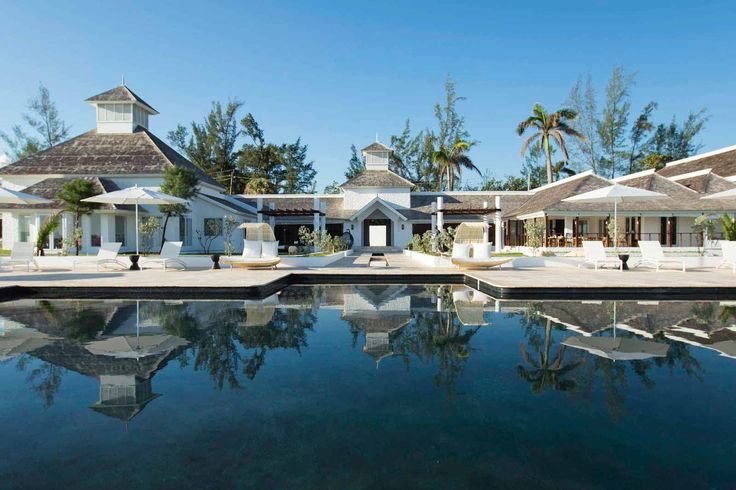 Best jamaica luxury hotel trident in port antonio for Hotel luxury jamaica