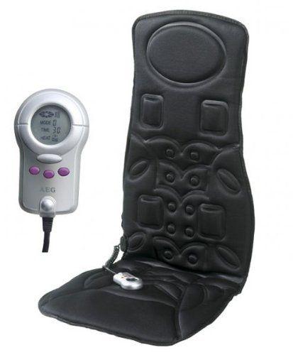 AEG – MM5568 – Siège de Massage: Matelas natte massage chauffant AEG MM5568 Matelas natte massage chauffant AEG MM5568 • Matelas natte de…
