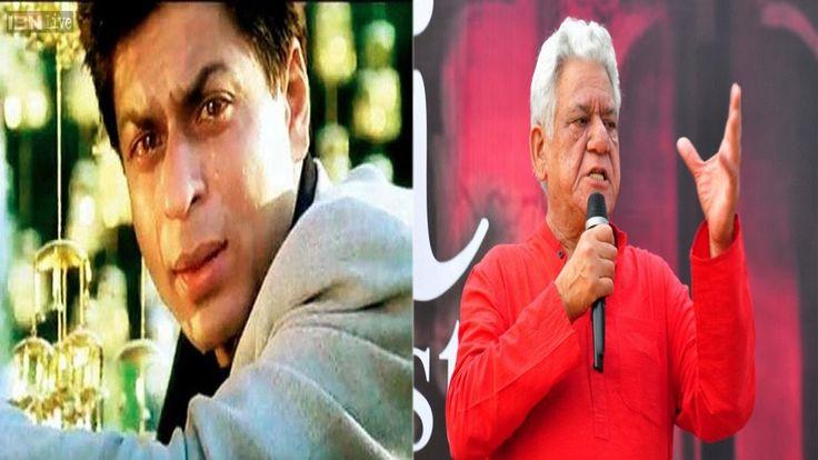 """Shah Rukh Khan   Mourns Om Puri's Death""-""Shah Rukh Khan   Mourns Om Puri's Death"" https://youtu.be/koOJA5IqB-I"