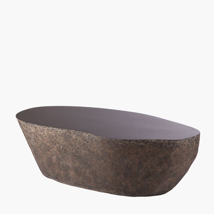 Now at arm's reach: Boulder custom cocktail tables, coffee tables, occasional tables with elegance. Reinforced, lightweight concrete patio furniture for sale.