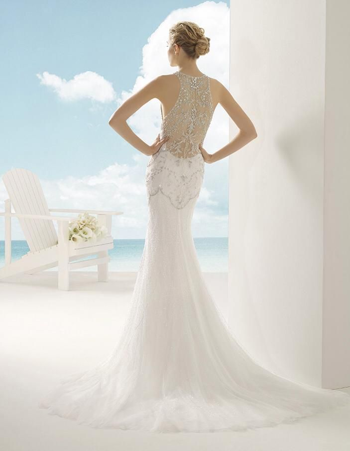 vega by Soft by Rosa Clara http://www.knutsfordweddinggallery.co.uk/