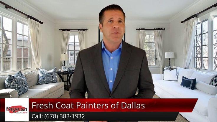 Douglasville, Dallas Painting Company, GA: Incredible 5 Star Review