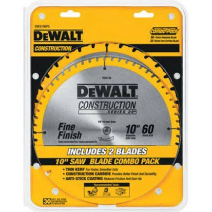 Table Saw Blades...........!! Apparently, table saw is recognized as a pretty handy tool for plumbing activity. And that saw has to be equipped with a good quality blade. Are you searching for the best Table Saw Blades, don't killing your time this article have best table saw blades.  For more information this site can help you.