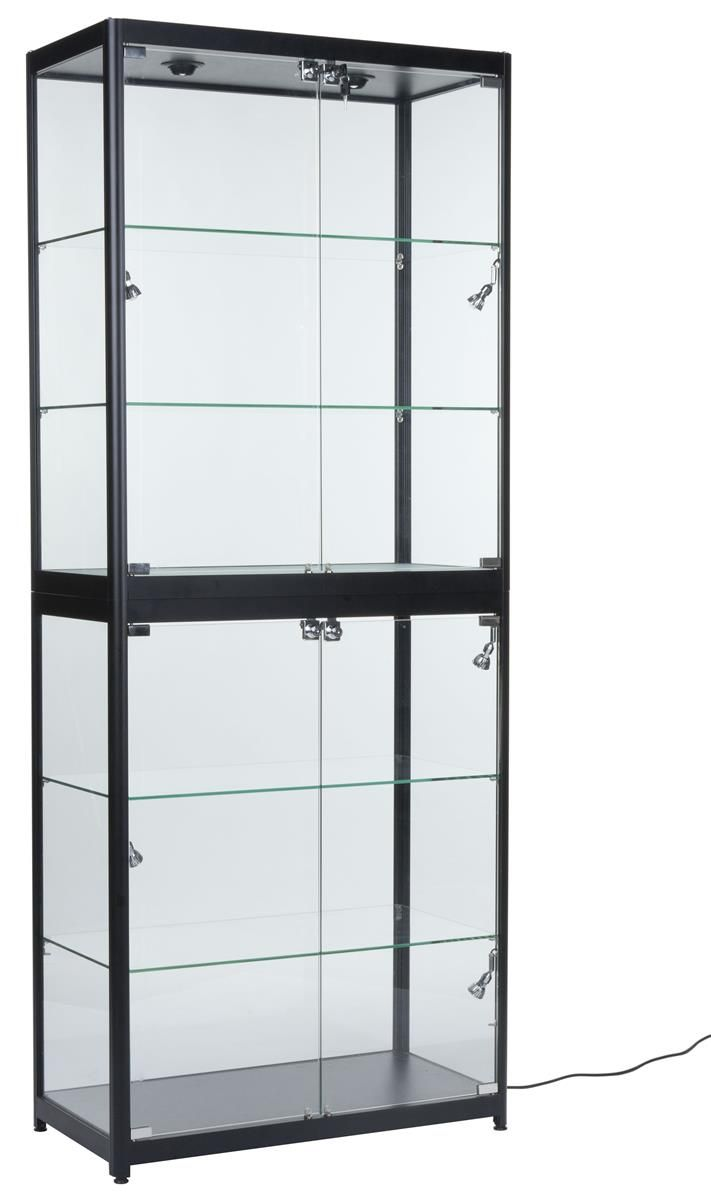 Portable Exhibition Display Cases : Best display cases ideas on pinterest glass