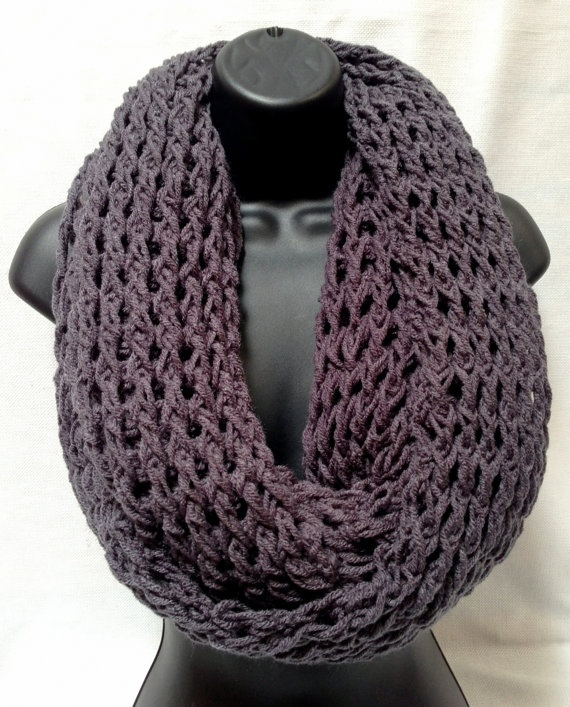 gentlemen s infinity scarf s chunky fashion scarf