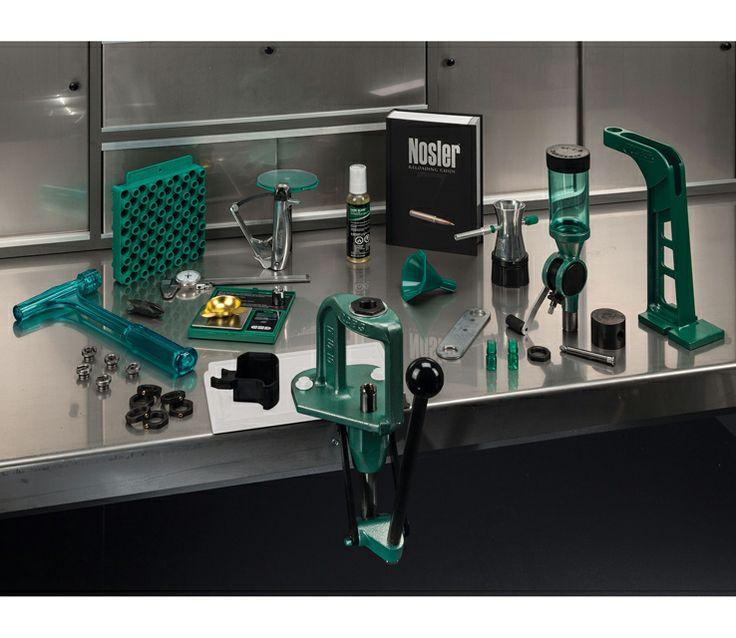 RCBS Explorer Plus Reloading Kit - Sportsman's Warehouse