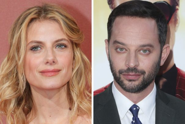Melanie Laurent, Nick Kroll Hunt Eichmann In MGM's 'Operation Finale'