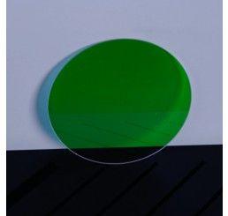 Escale Dichroitischer Farbfilter zu Vio Grün
