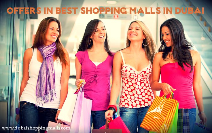 Dubai is always considered as a premium shopping destination, it attracts millions of visitors each and every year. Based on this development it is considered as the shopping capital of the world. Find out the latest Offers in Dubai Shopping Malls by visiting https://dubaishoppingmalls.com