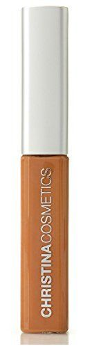 Christina Cosmetics Coco Camouflage Concealer Full Size 25 Oz for Deep Caramel to Darker complexions * Check out the image by visiting the link.