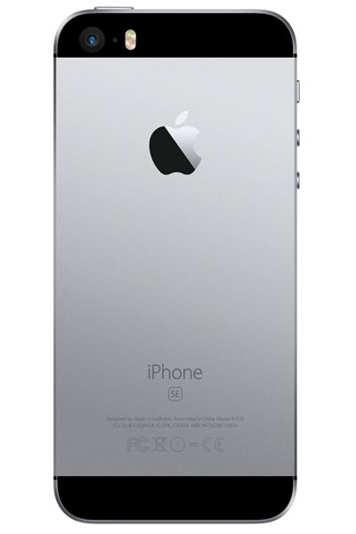 Introducing the Apple iPhone SE 16GB / 64GB in Space Grey, compare the cheapest UK prices today at PhonesLTD.co.uk