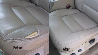 Looking for Leather Repair Specialist in Melbourne?