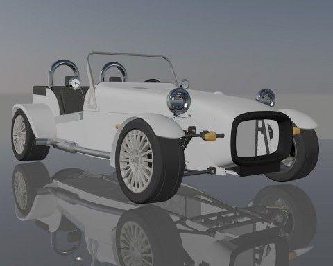 Kaipan Práce se zabývá 3D dokumentací reálného vozu Kaipan 57. Autor: Ventruba Tomáš Použitý SW: AutoCAD 2013 (3D dokumentace)