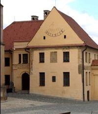 The Former Humanist Gymnasium, Bardejov