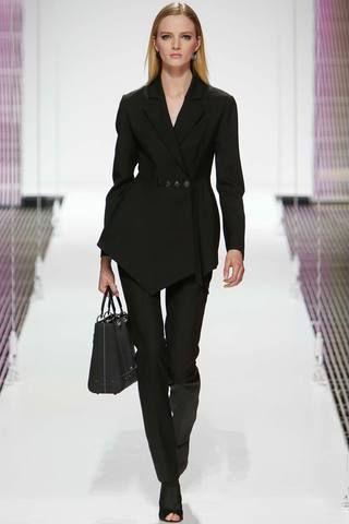 Christian Dior Collection Slideshow on Style.com