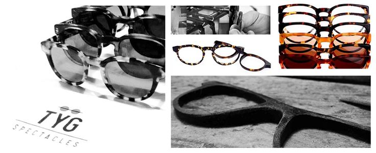 Our Story - TYG SPECTACLES