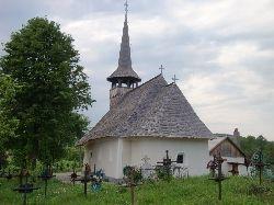 Biserica de lemn din Cotiglet