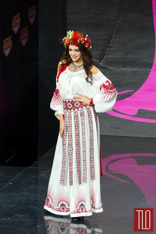 Miss Universe 2013 National Costumes – Part 1 | Tom & Lorenzo Fabulous & Opinionated