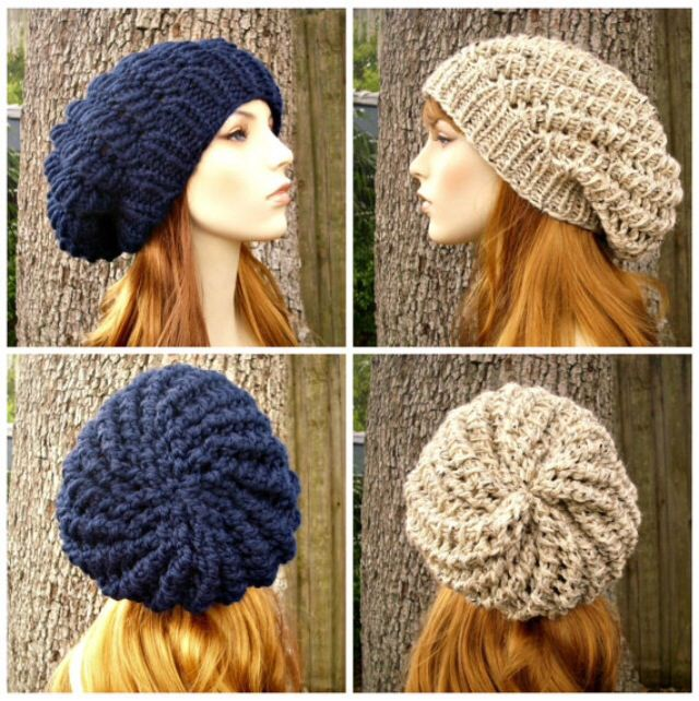 Knitting Loom Hat Patterns Image Collections Handicraft Ideas Home