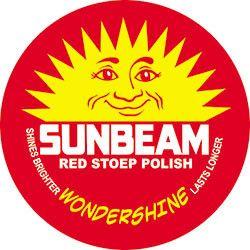 Image result for sunbeam polish