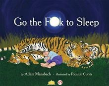 "we have all read that ""good night"" to our beloved children, this is the one we won't read to them. the audio version is narrated by Samuel L Jackson. Either one is a keeper: Worth Reading, Bedtime Stories, Samuel Jackson, Funny Books, New Parents, Kids Books, Books Worth, Sleep, Children Books"
