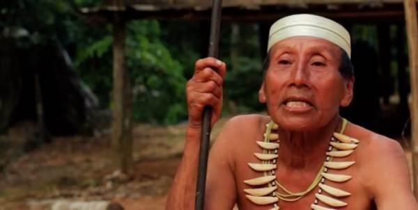 Una grande vittoria per le tribù incontattate dell'Amazzonia peruviana che vincono la battaglia contro Pacific E&P, la compagnia petrolifera canadese che voleva effettuare delle prospezioni nella zona.