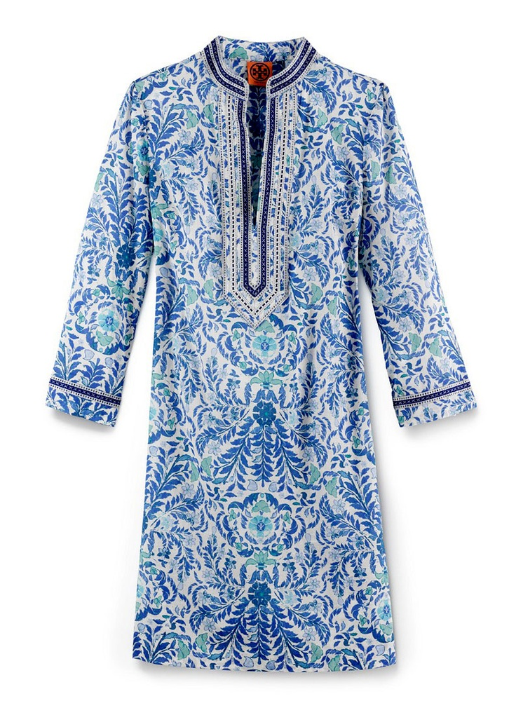 Tory Burch Mini Dress