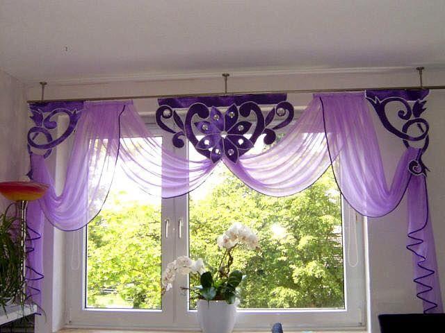 фиолетовые шторы - Buscar con Google