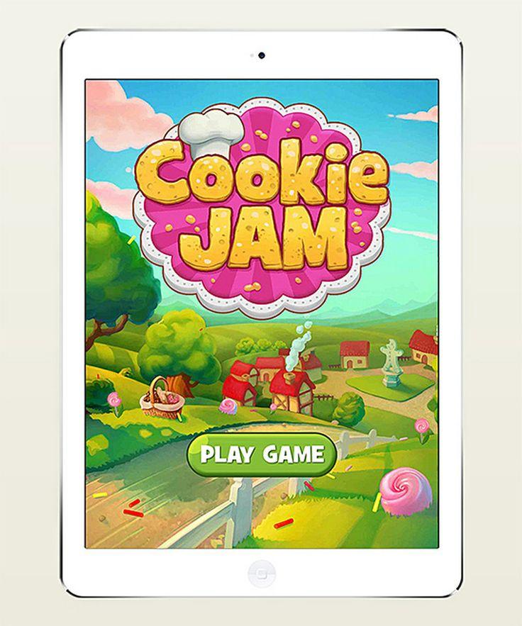 Cookie Spiel