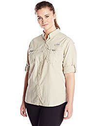 New Columbia Sportswear Women's Plus-Size Bahama Long Sleeve Shirt online. Find the perfect Lucky Brand Tops-Tees from top store. Sku OURG54719PWRY95869