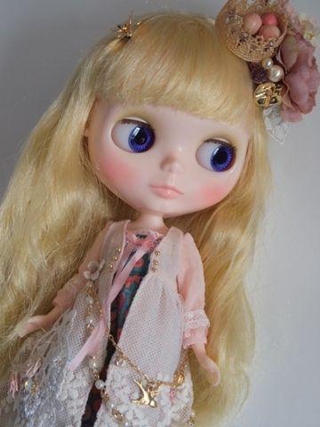 「春の森の物語」展の服を春の女神が着る♪ :: ☆トランスルーセンスオレンジ☆ yaplog!(ヤプログ!)byGMO