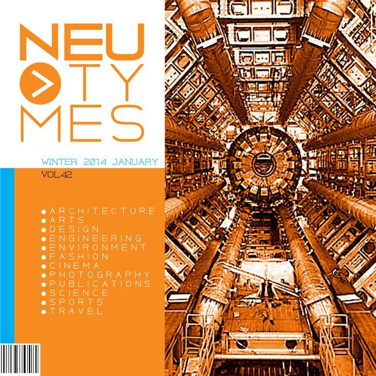 NEu Tymes Vol.42 — NEu Tymes