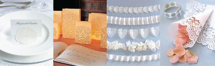 Lace details for you wedding /// Pormenores em renda para o seu casamento