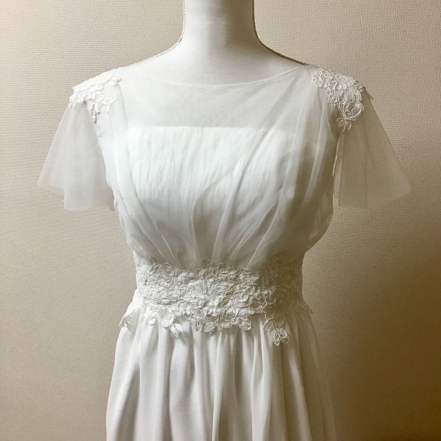 ツーピースリゾートドレス | みんなのドレス