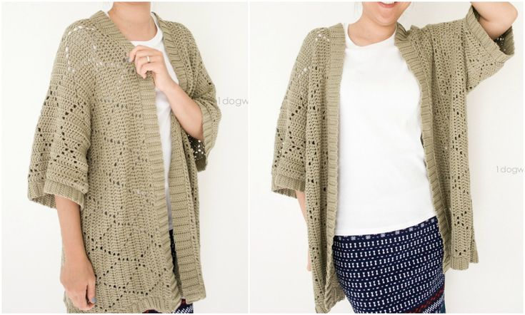 Mejores 156 imágenes de Knitting and Crochet clothing en Pinterest ...