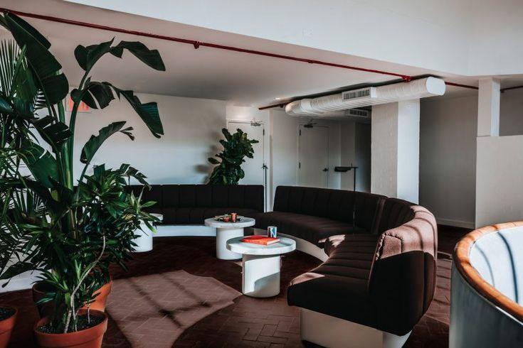 Gowanus Inn By Savvy Studio
