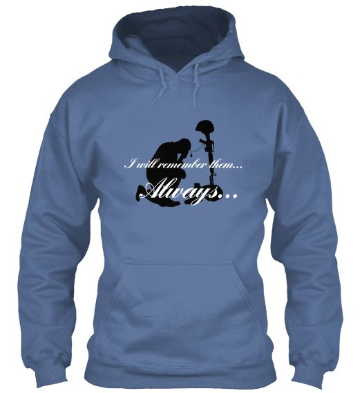 This item is strictly a fundraiser for the RCR Association here in Alberta, Canada. It's certainly appropriate for our allies in the US and Great Britain. Friends and family would look great in this hoodie.