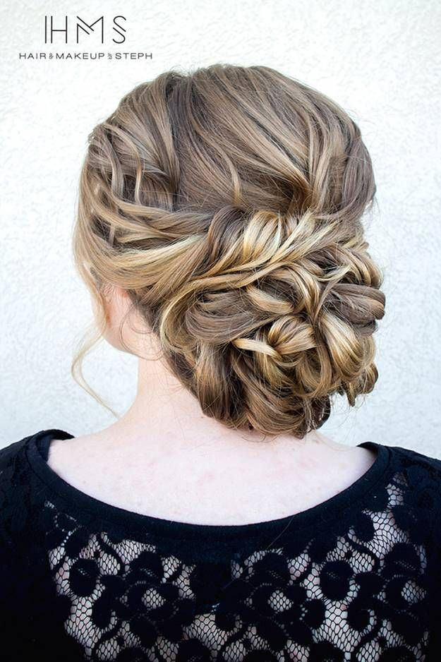 Homecoming Dance Hairstyles Inspiration Perfect For The Queen Dance Hairstyles Hair Styles Long Hair Styles